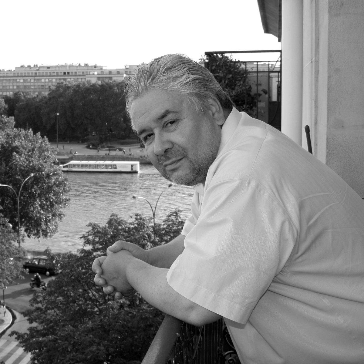 José Rosas Ribeyro