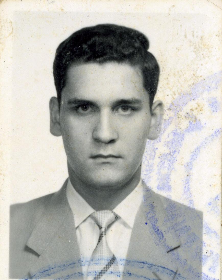 Javier Heraud