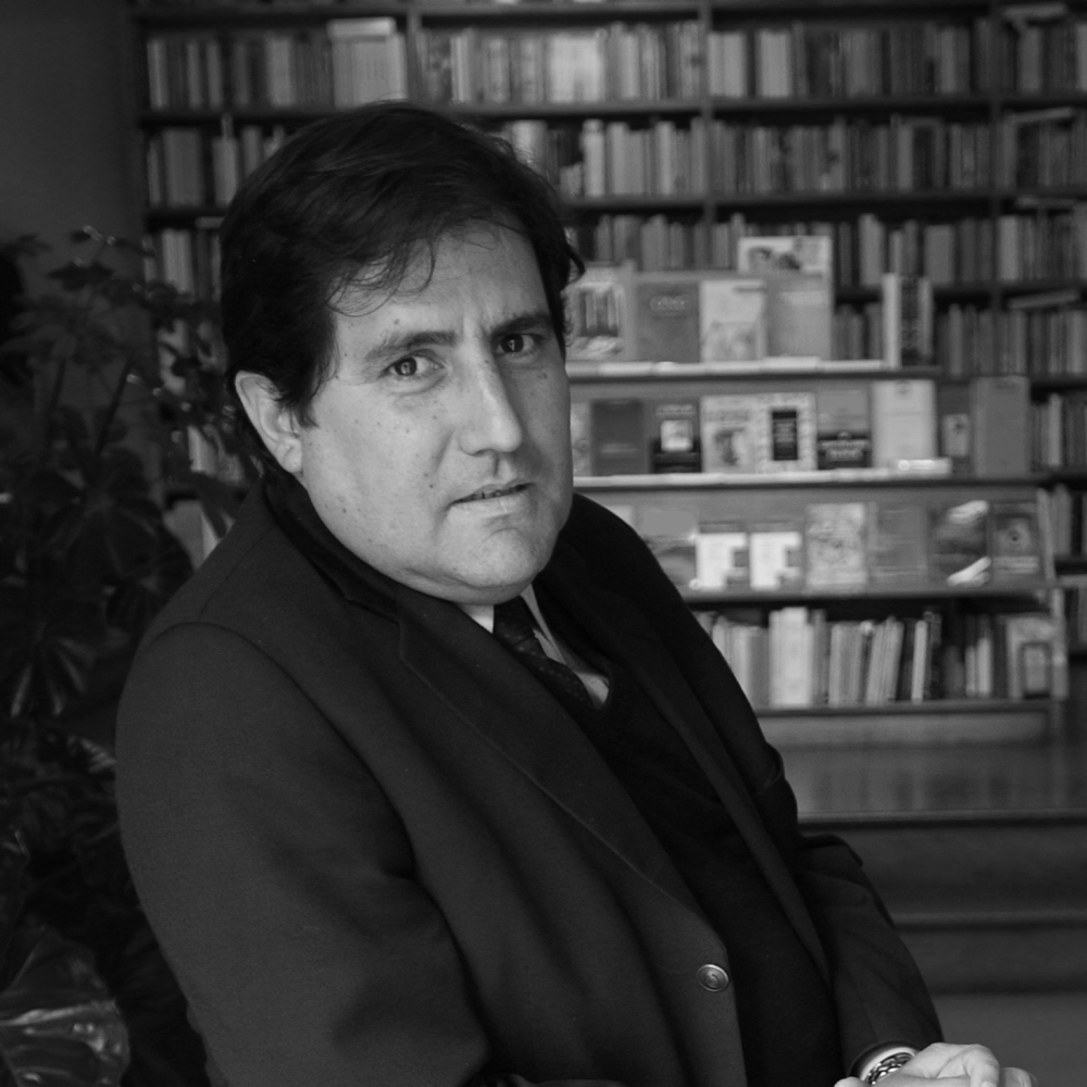 Alonso Ruiz Rosas