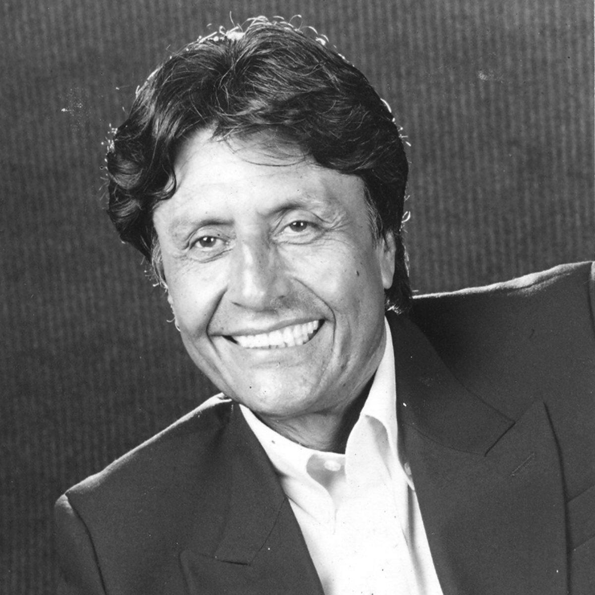 Reynaldo Arenas