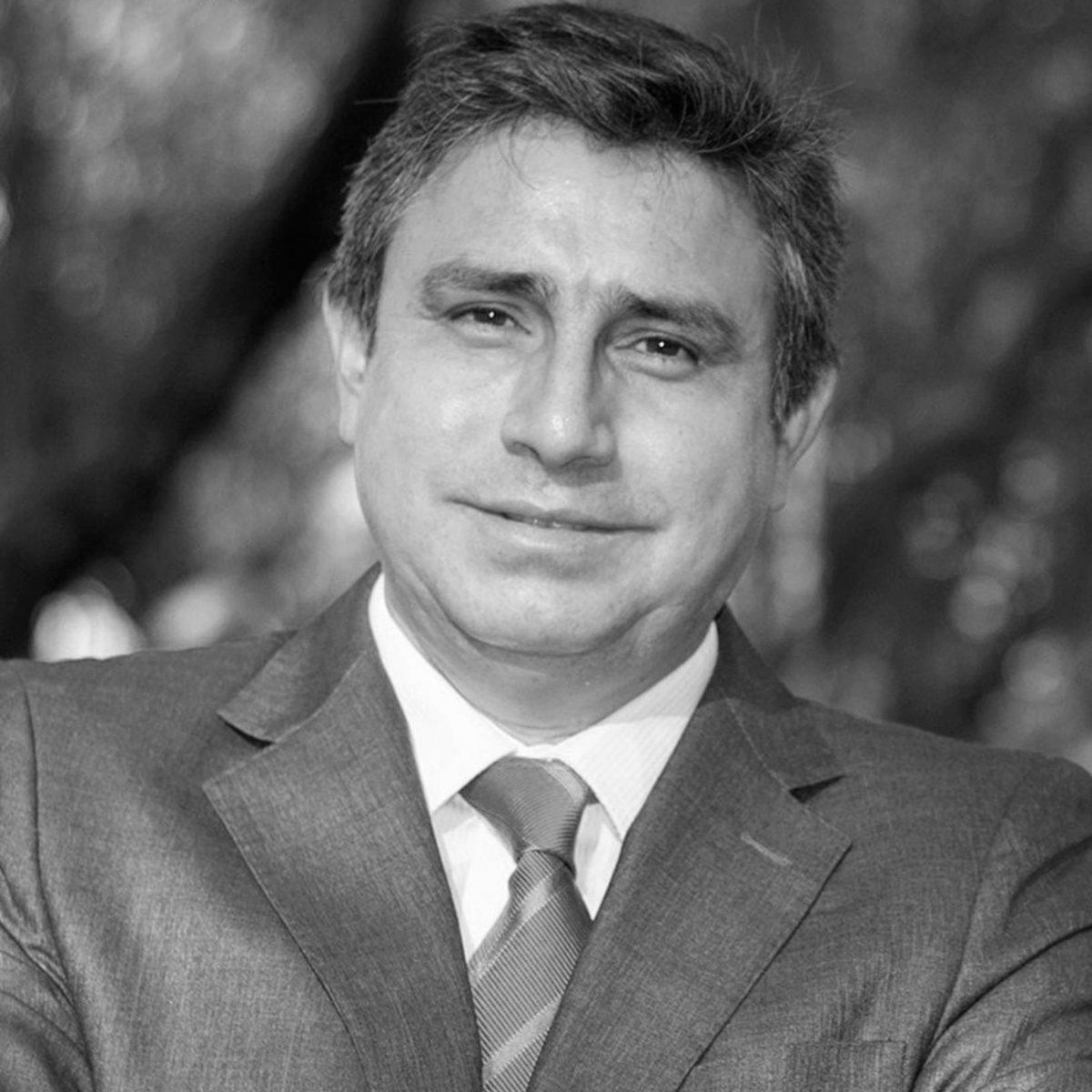 Paúl Corcuera García