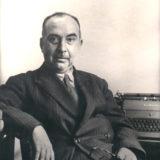 Martín Adán (Rafael de la Fuente)
