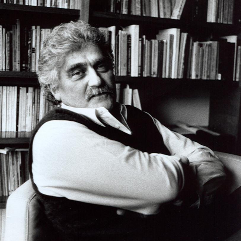 Mirko Lauer