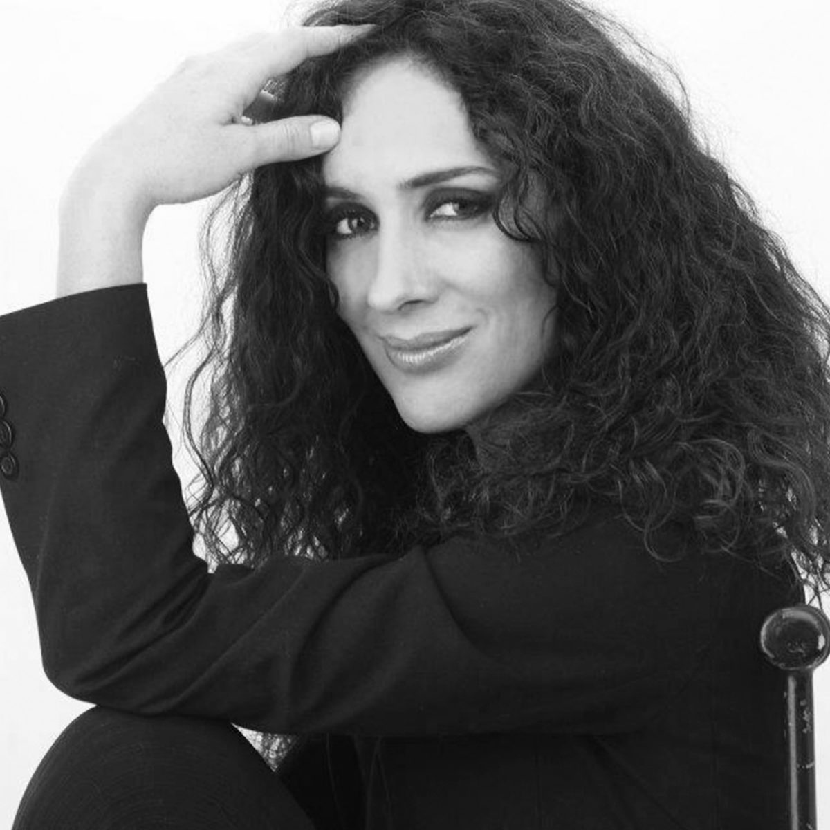 Cécica Bernasconi