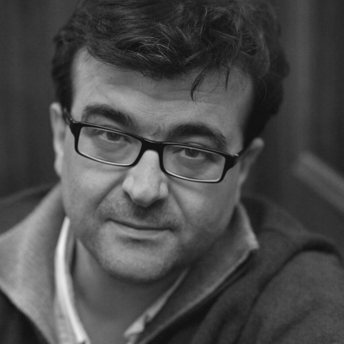 Javier Cercas Mena