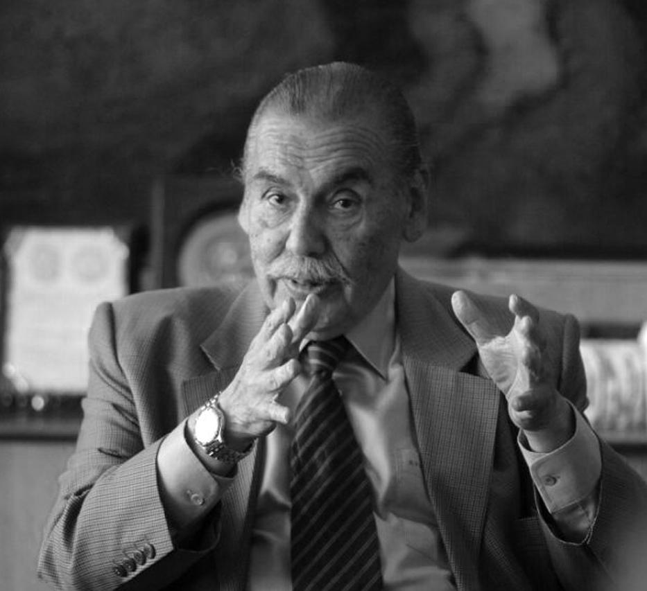 Raúl Vargas Vega